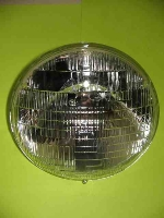 LARGE ROUND SEALED BEAM BULB