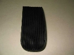 GAS PEDAL RUBBER PAD