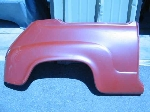 1965-85 RIGHT REAR FENDER