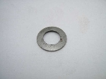 ARMATURE THRUST STEEL WASHER