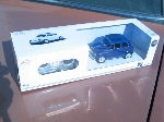 1/24 BLUE REMOTE CONTROL CAR
