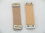 COMPLETE DOOR CHECK STRAP PAIR