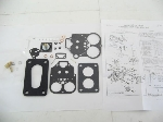 A/M CARBURETOR REBUILD KIT