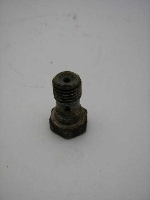 WHEEL CYLINDER BANJO BOLT