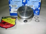 67.2 MM +0.6 MM O/S PISTON SET