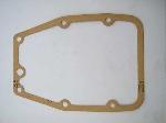 TRANS CASE TO REAR TUBE GASKET