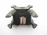 FRONT TRANSAXLE RUBBER MOUNT