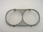 RT CHROMED HEADLAMP TRIM RING