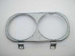 LEFT CHROME HEADLAMP TRIM RING