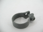 EXHAUST SYSTEM CLAMP
