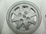 "5.5 X 14"" ALLOY WHEEL SET"