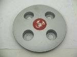 ABARTH CENTER WHEEL COVER