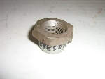 FRONT CRANK SHAFT NUT
