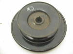 GENERATOR PULLEY, WIDE BELT