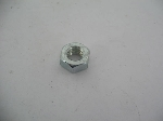 10 X 1.0 MM THREAD NUT