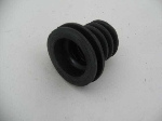 SHIFTER ROD RUBBER BOOT @ REAR