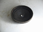 OIL FILTER CANISTER LID