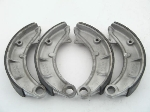 BRAKE SHOE SET, + $400.00 CORE