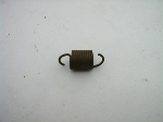 CLUTCH RELEASE PAD SPRING