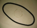 GEN & H2O PUMP DRIVE BELT