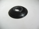 BLACK HANDLE ESCUTCHEON