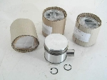 68.0 + 0.8 MM O/S PISTON SET