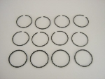 72.0 MM STD PISTON RING SET