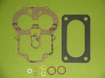 36 DCD 7 CARBURETOR GASKET KIT