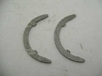 0.1 MM O/S THRUST WASHER SET