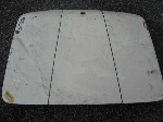1959-67 REAR TRUNK LID