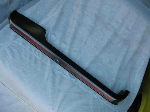 1964-68 RIGHT ROCKER PANEL