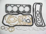 103 G, D ENGINE GASKET SET