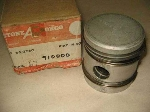 66.0 + 1.0 MM O/S PISTON SET