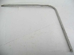 1969-71 LEFT WINDSHIELD TRIM