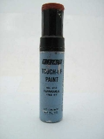 "TOUCH-UP PAINT, ""PERIWINKLE"""