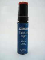 "TOUCH-UP PAINT, ""MEDIUM BLUE"""