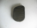 BRAKE PEDAL PAD RUBBER