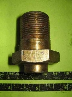 FT CRANKSHAFT PULLEY BOLT