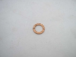 WEBER MAIN JET HOUSING GASKET
