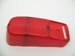 USA LEFT TAIL LAMP LENS
