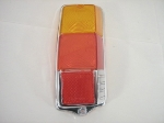 RIGHT EUROPEAN TAIL LAMP LENS