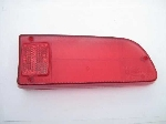 USA RIGHT TAIL LAMP LENS