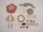 DELUXE FUEL PUMP REBUILD KIT
