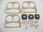 WEBER 40 DCN 14 CARB KIT SET