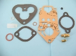 WEBER 26 IMB MINOR CARB KIT