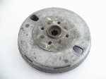 RIGHT REAR BRAKE DRUM