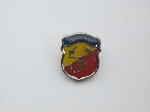 "SMALLER ""ABARTH & C."" TIE PIN"