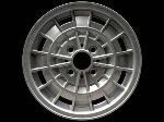 5.5 X13 CAMPAGNOLO ALLOY WHEEL