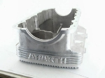 ABARTH 1000 OT ALLOY OIL PAN