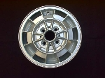 LIGHT ALLOY WHEEL 4.5X12